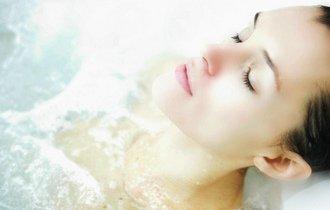 美容能够缓解牛皮癣的症状吗