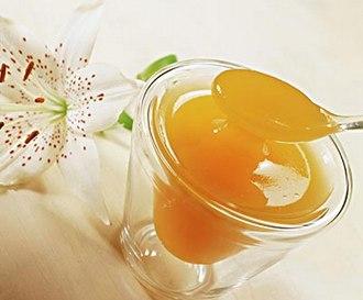 蜂蜜对牛皮癣患者有什么作用
